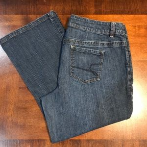 CATO Jeans Size 16W